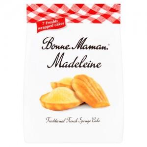 Bonne Maman Madeleine 175g