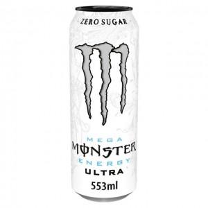 Monster Ultra Energy Drink 553ml
