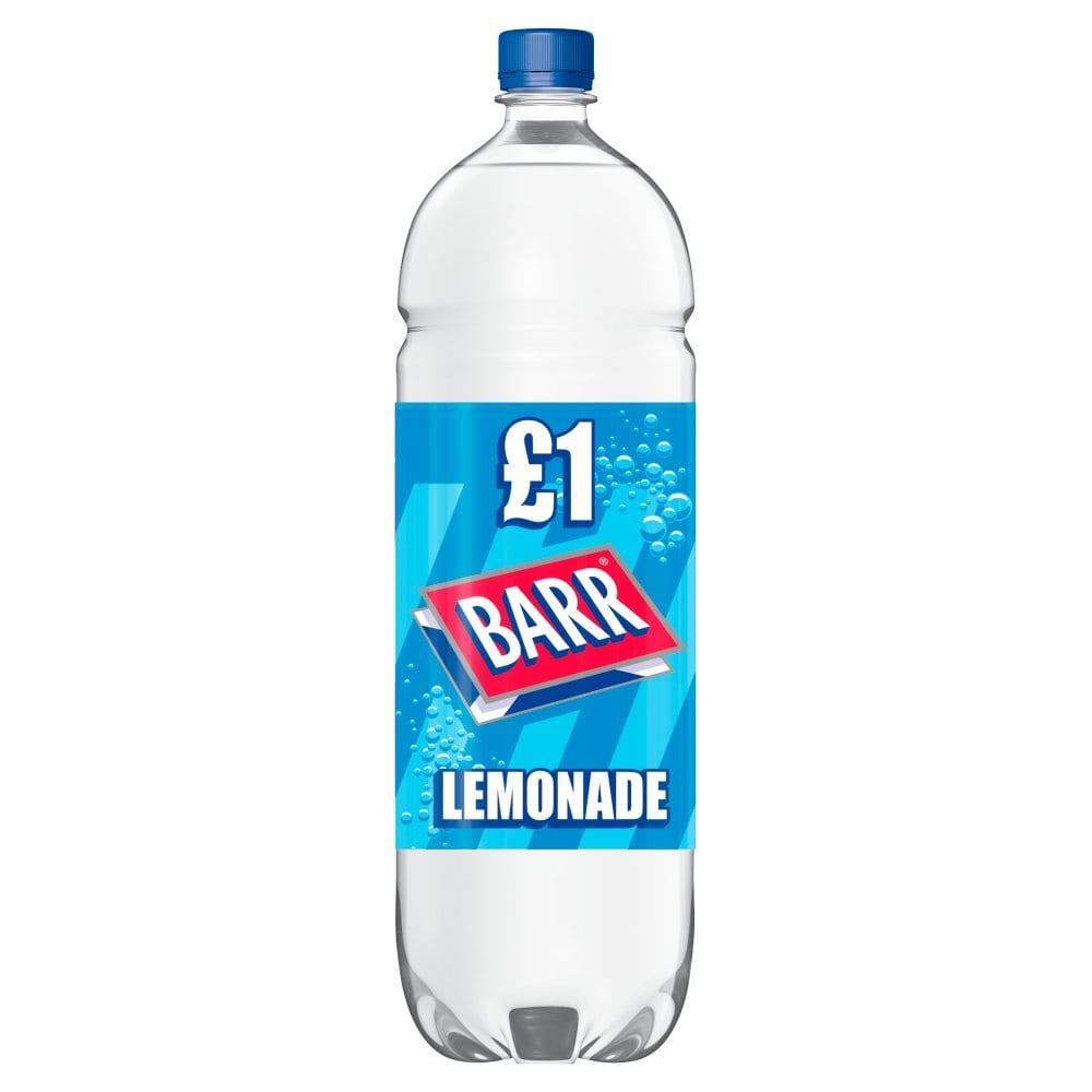 Barr Lemonade 2L Bottle PM