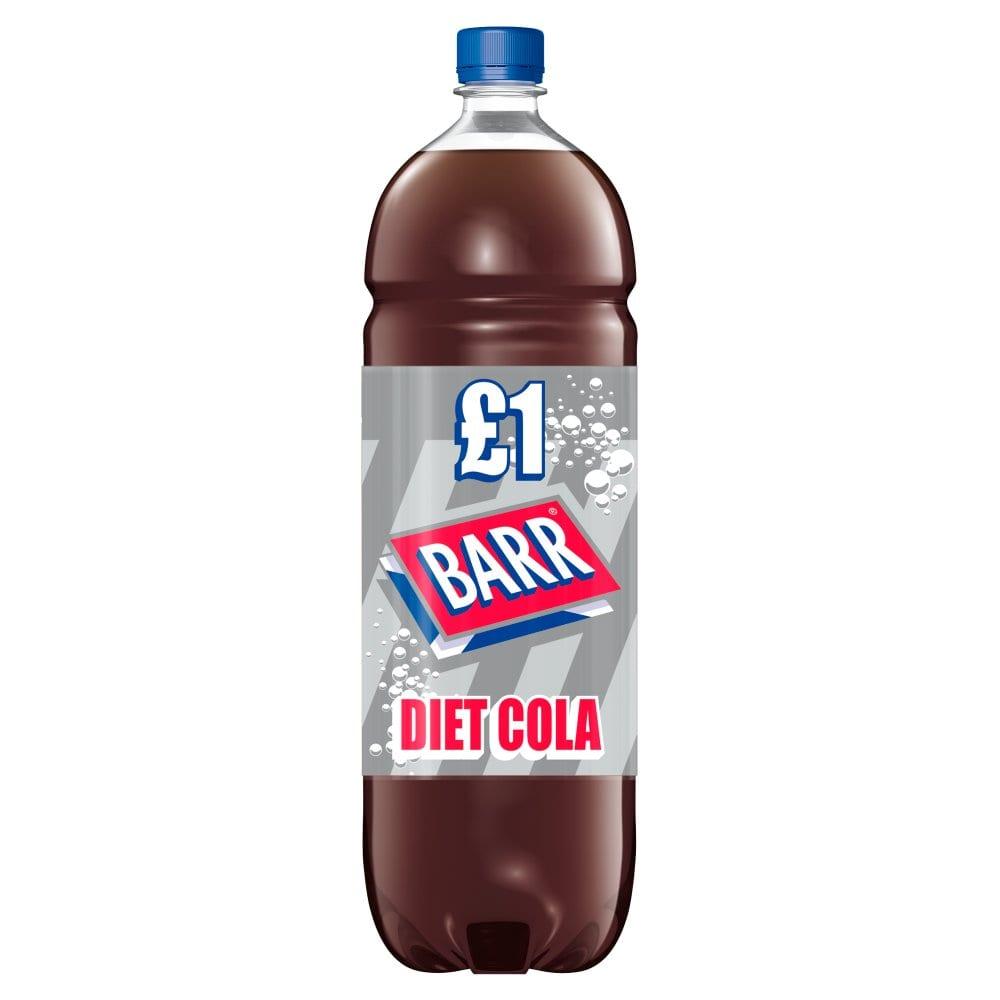 Barr Diet Cola 2L PM