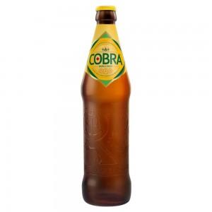 Cobra Premium Beer 620ml