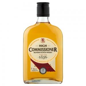 High Commissioner Blended Scotch Whisky 35cl