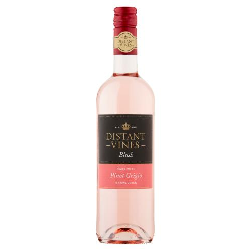 Distant Vines Blush 75cl