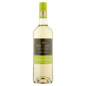 Distant Vines Sauvignon Blanc 75cl