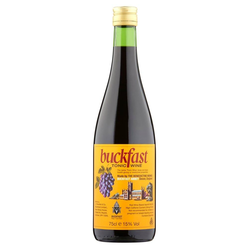 Buckfast Tonic Wine 75cl