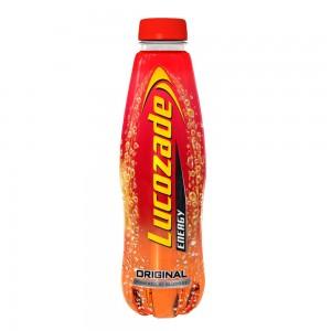Lucozade Energy Original 500ml
