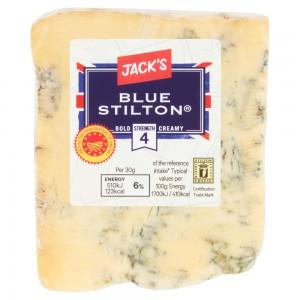 Jack's Blue Stilton 220g