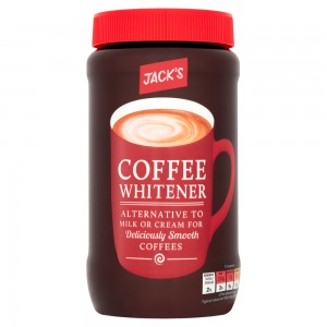 Jack's Coffee Whitener 460g