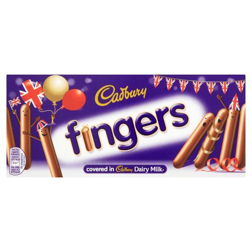 Cad Fingers