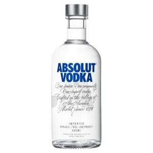 Absolut Original Swedish Vodka 35cl