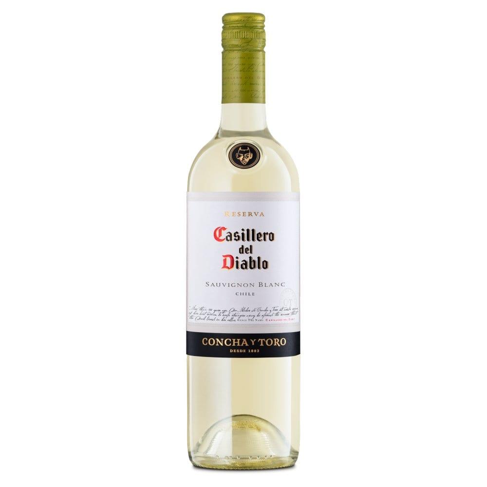 Casillero del Diablo Sauvignon Blanc 75cl