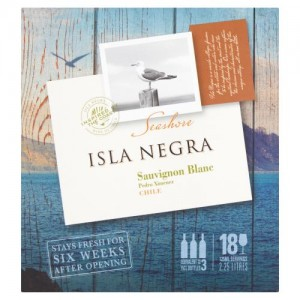 Isla Negra Seashore Sauvignon Blanc Pedro Ximenez 2.25 Litres