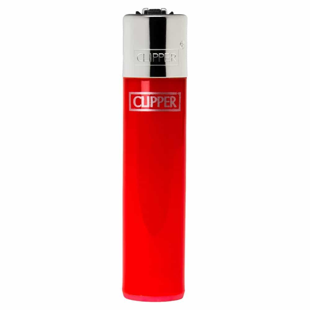 Clipper Standard Solid Colour Single