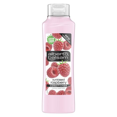 Alberto Balsam Raspberry Conditioner 350ml