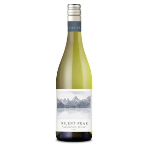 Silent Peak Sauvignon Blanc