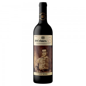 19 Crimes Red Wine 750ml