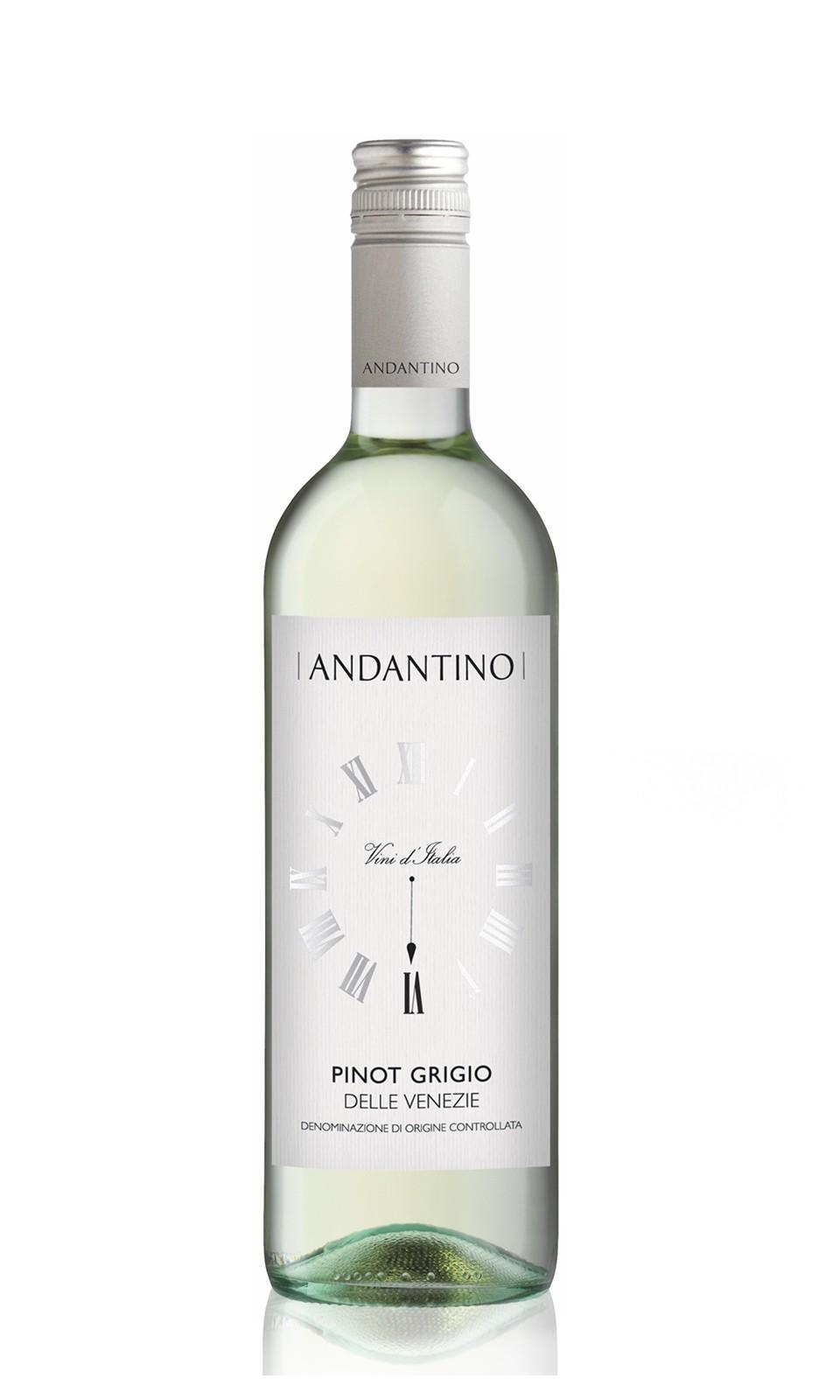 Andantino Pinot Grigio Doc