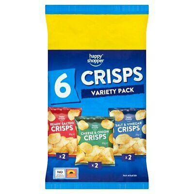 Happy Shopper Variety 6 Pack