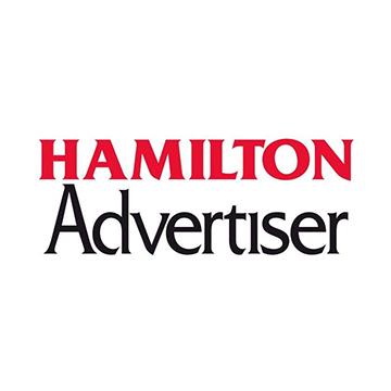 Hamilton Advertiser Weekly