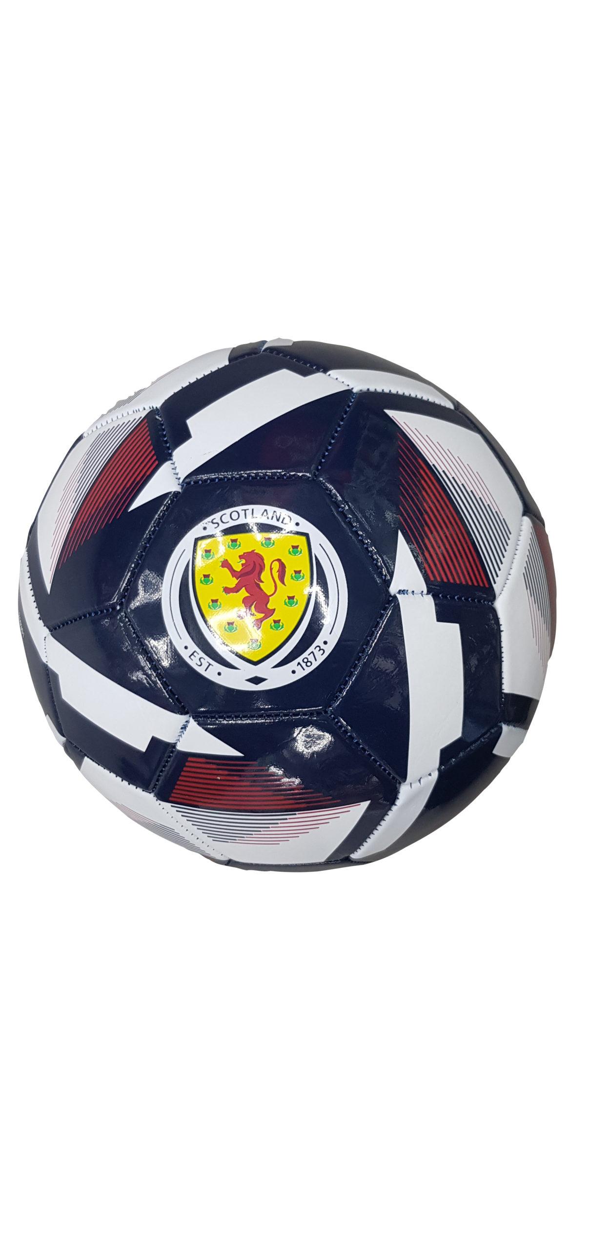 Scotland Football (Size 5)