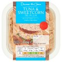 Discover the Choice Tuna & Sweetcorn Deli Filler 200g