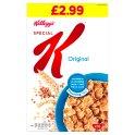 Kellogg's Special K Original Cereal 500g
