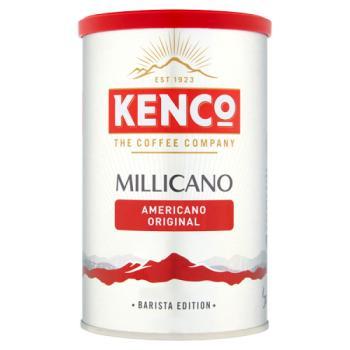 Kenco Millicano Americano Original Instant Coffee 100g